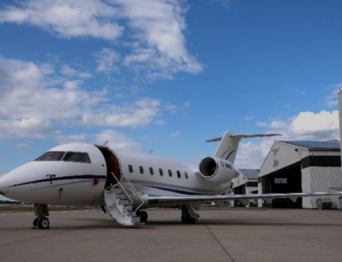 CHALLENGER 601-3A 