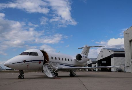 CHALLENGER 601-3A S/N: 5110 ( FOR SALE ) – World Jet Trading