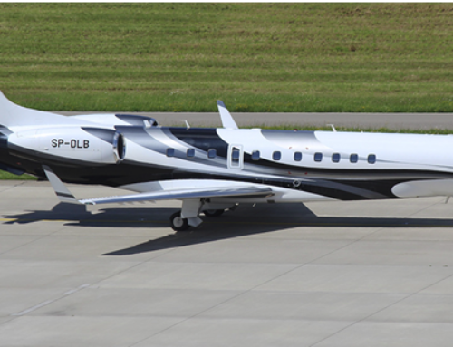 EMBRAER LEGACY 600 S/N: 14501100 (FOR SALE)