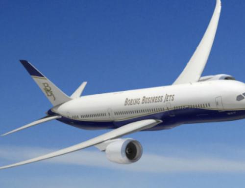 2014 BOEING BBJ 787 (OFF-MARKET)