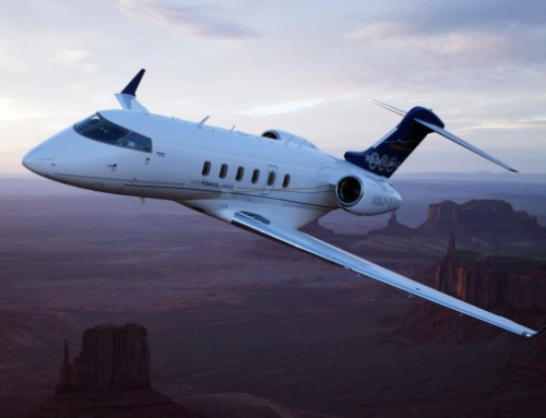 CHALLENGER 300 (WANTED)
