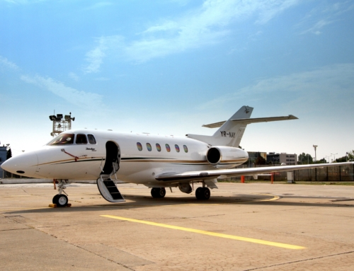 HAWKER 900XP S/N: 182 (FOR SALE)