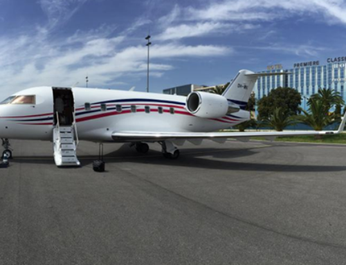 CHALLENGER 604 S/N: 5642 (FOR SALE)