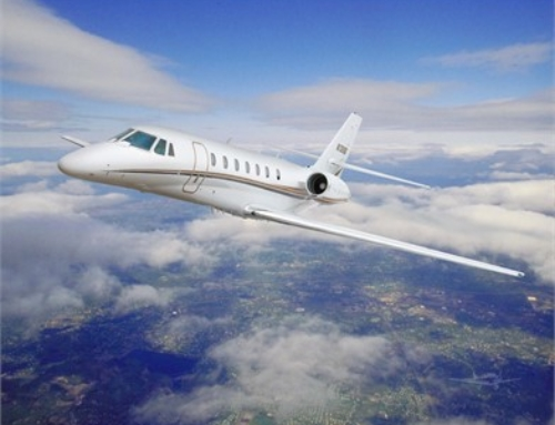 CITATION SOVEREIGN (WANTED)