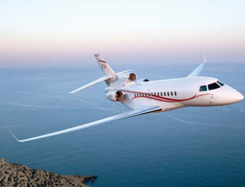 FALCON 7X (OFF MARKET)