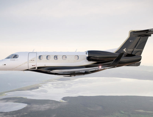 EMBRAER PHENOM 300E (WANTED)