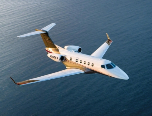 EMBRAER PHENOM 300 (WANTED)